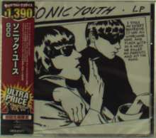 Sonic Youth: Goo (Limited Reissue), CD