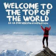 Various Artists: Welcome To The Top..(SHM-SACD), 2 SACDs