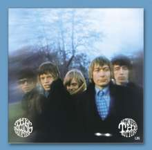 Rolling Stones: Between The Buttons (UK-Version)(SHM-CD)(Remaster)(Reissue), CD