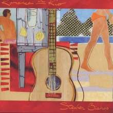 Stephen Bishop: Romance In Rio, CD
