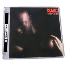 Isaac Hayes: Don't Let Go (Expanded + Remastered Edition), CD