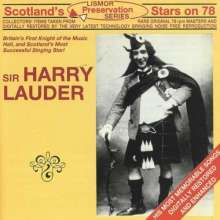 Harry Lauder: Sir Harry Lauder, CD