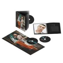 Sinead O'Connor: How About I Be Me (And You Be You) (Deluxe EDition), 2 CDs