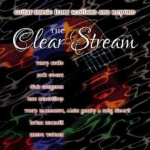 Tony Cuffe; Dick Gaughan: The Clear Stream, CD