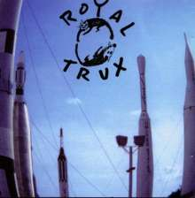 Royal Trux: Cats & Dogs, CD