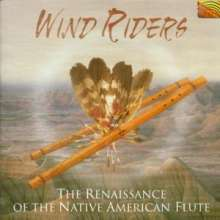 Wind Riders, CD