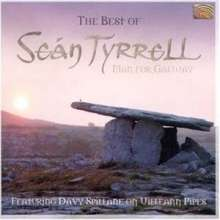 Sean Tyrrell: Best Of Sean Tyrell, CD