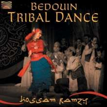 Hossam Ramzy: Bedouin Tribal Dance, CD