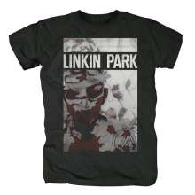 Linkin Park: Living Things (Gr.M), T-Shirt