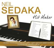 Neil Sedaka: Hit Maker, CD