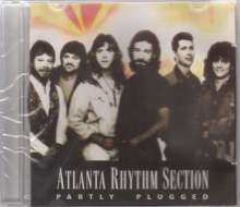 Atlanta Rhythm Section: Partly Plugged, CD