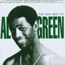 Al Green: The Very Best Of Al Green, CD