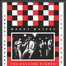 Muddy Waters And The Rolling Stones: Live At The Checkerboard Lounge 1981 (180g) (Limited Edition) (2LP + CD + DVD), 2 LPs