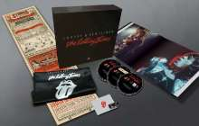 Rolling Stones: Ladies & Gentlemen (Limited Deluxe Edition), 3 DVDs