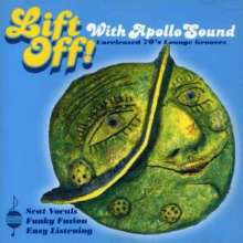 Various Artists: Lift Off With Apollo Sound, CD