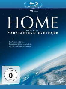 Home (2008/I) (Blu-ray), Blu-ray Disc