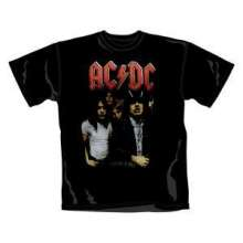 AC/DC: Highway To Hell (Größe S), T-Shirt