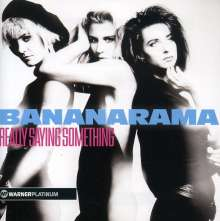 Bananarama: Really Saying Something, CD