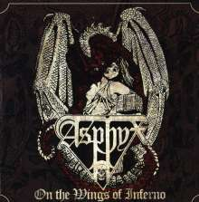 Asphyx: On The Wings Of Inferno (ReIssue), CD