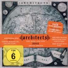 Architects: The Here And Now (2012 Special Edition CD + DVD), CD