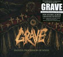 Grave: Endless Procession Of Souls (Limited Edition Deluxe Box Set), 2 CDs