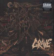 Grave: Endless Procession Of Souls (180g) (Limited Deluxe Edition), 2 LPs