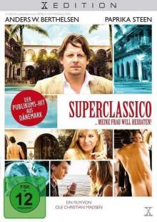 Superclassico ... Meine Frau will heiraten, DVD