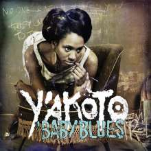 Y'akoto: Babyblues, CD