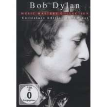 Bob Dylan: Music Masters Collection, 4 DVDs