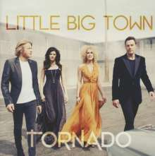Little Big Town: Tornado, CD