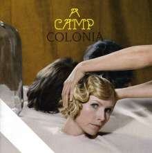 A Camp  (Nina Persson / Cardigans): Colonia, CD