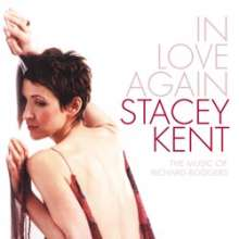 Stacey Kent  (geb. 1968): In Love Again (180g) (Limited Edition), LP