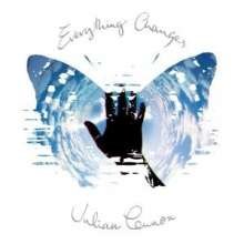 Julian Lennon: Everything Changes, CD