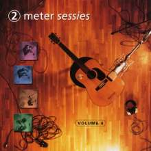Various Artists: 2 Meter Sessies 4, CD