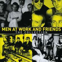 Men At Work: The Collection, CD
