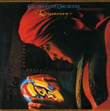 Electric Light Orchestra: Discovery, CD