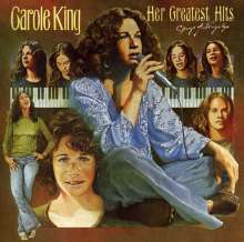 Carole King: Her Greatest Hits: Songs Of Long Ago, CD