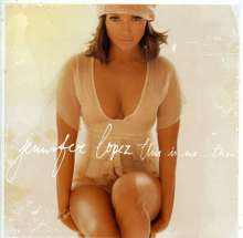 Jennifer Lopez: This Is Me...Then, CD