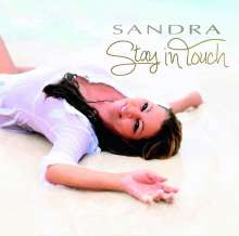 Sandra: Stay In Touch, CD