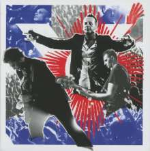 Simple Minds: 5x5 Live (Limited Edition inkl. Tourposter), 2 CDs