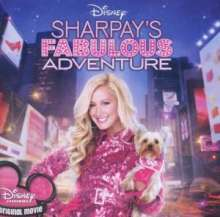 Sharpay's Fabulous Adventure, CD