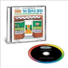 Beach Boys: The Smile Sessions, CD