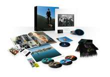 Pink Floyd: Wish You Were Here (Immersion Box) (2CD + DVD + Audio-DVD + 1Blu-Ray), 2 CDs