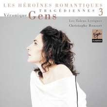 Veronique Gens - Tragediennes 3, CD