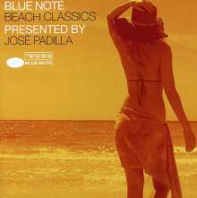 Blue Note Beach Classics, 2 CDs