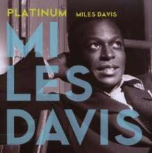 Miles Davis  (1926-1991): Platinum, CD