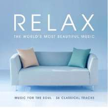 Relax - Music for the Soul, 2 CDs