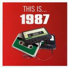 This Is...1987, CD