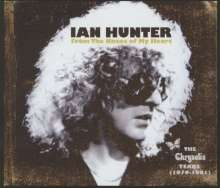 Ian Hunter: From The Knees Of My Heart (The Chrysalis Years), 4 CDs