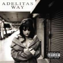 Adelitas Way: Adelitas Way, CD